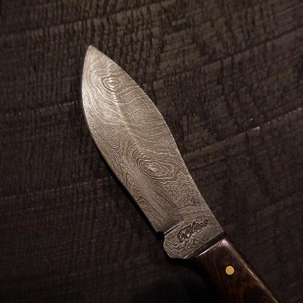 2 sk blade